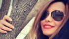 مدل های عینک آفتابی بازیگران معروف زن ایرانی و خارجی
