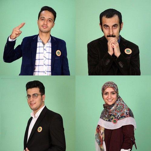 عکس بازیگران |چهره ها در شبکه های اجتماعی +خبرهای داغ (480)