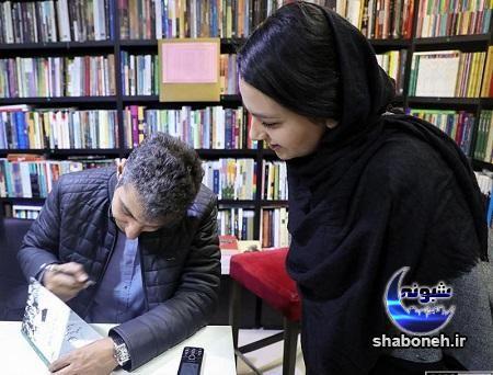 همسر عادل فردوسی پور چه کسی است؟ +تصاویر و ماجرای ازدواج