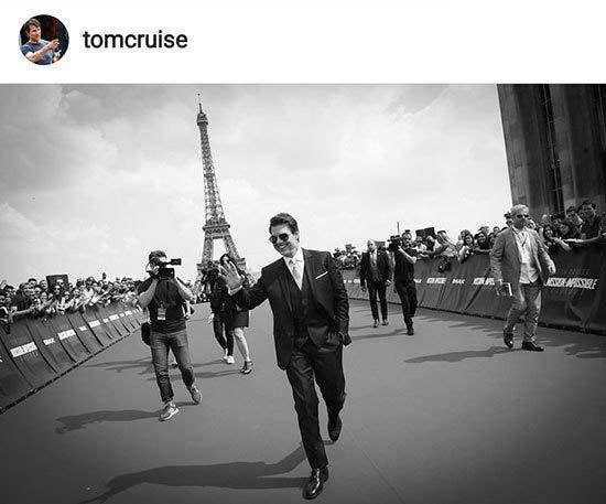 جدیدترین عکس ها و خبرها از ستاره های خارجی در اینستاگرام (2)