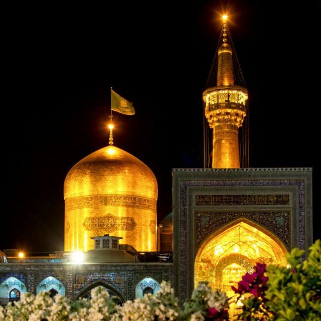 انشا درباره امام رضا (ع) | 8 انشا درباره توصیف و زندگی امام رضا