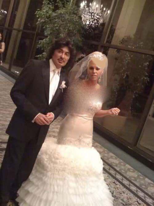 بیوگرافی شهرام صولتی + تمام ازدواج ها و لیست تمام آلبوم های او
