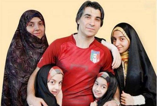 اسم های جالب کودکان ستاره ها و سلبریتی های مشهور ایران