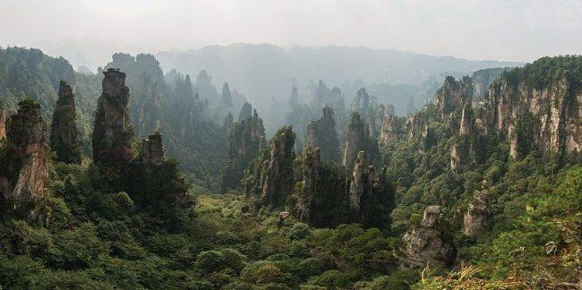 خاص ترین مکان های دنیا که حیرت زده تان می کنند