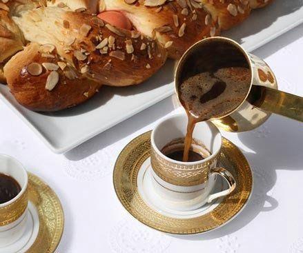 فوت و فن دم کردن قهوه ترک + بهترین خواص قهوه ترک
