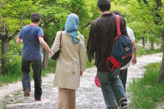 ماجرای زنی که مردان را به خانه خلوت می برد + اخبار حوادث اجتماعی