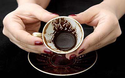 آموزش تصويري فال تاروت و فال قهوه (كامل وساده ترين روش هاي گرفتن فال)