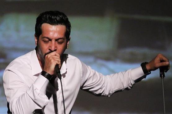 بیوگرافی کامران تفتی + تمام آهنگ های او و حواشی زندگی شخصی او