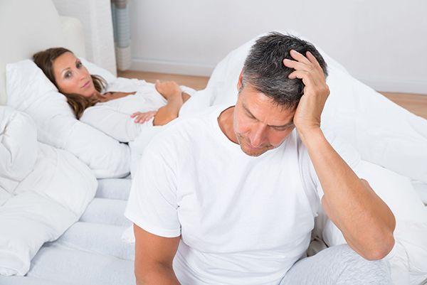 دلیل نعوظ صبحگاهی آلت تناسلی در مردان چیست؟