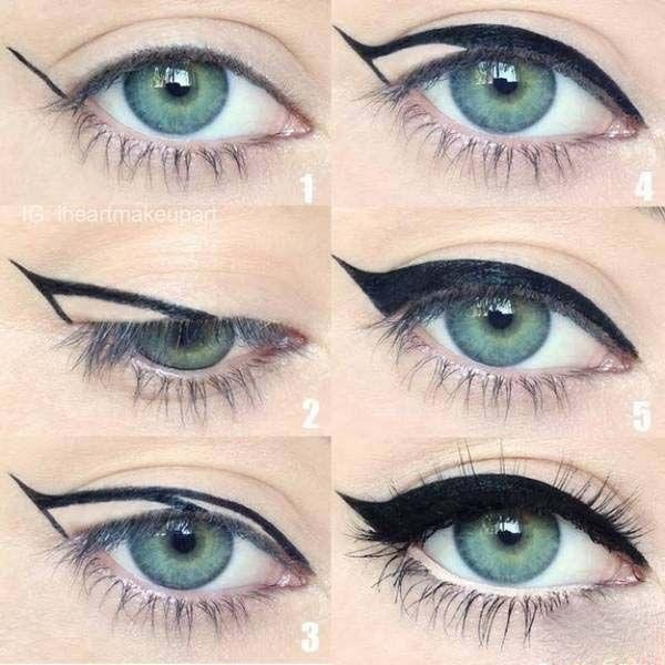ترفندهای زیرکانه آرایشی برای زیباتر شدن + مدل موهای لاکچری زنانه و دخترانه