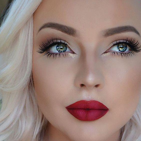 7 برند برتر رژ لب قرمز + ترفندهای خاص برای زیبا شدن آرایش لب