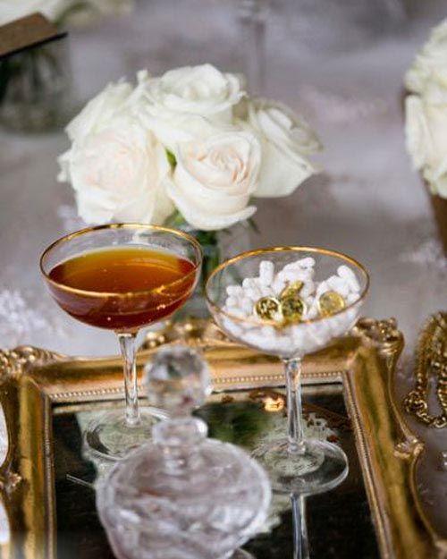 برای سفره عقد چه چیزهایی لازم است؟ + معنی هرکدام از چیدنی ها