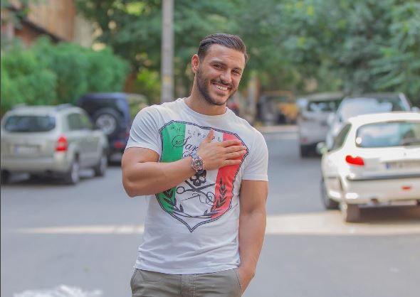 از مجاز شدن آرمین 2afm تا رابطه سعید عزت اللهی و مدل معروف + اخبار داغ سلبریتی ها