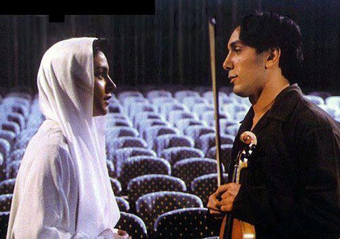 بیوگرافی شادمهر عقیلی و همسرش + آهنگ های منتخب شادمهر عقیلی