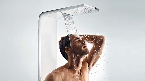 فواید و خواص دوش آب سرد در تابستان «دانستنی های مهم دوش گرفتن آب سرد»