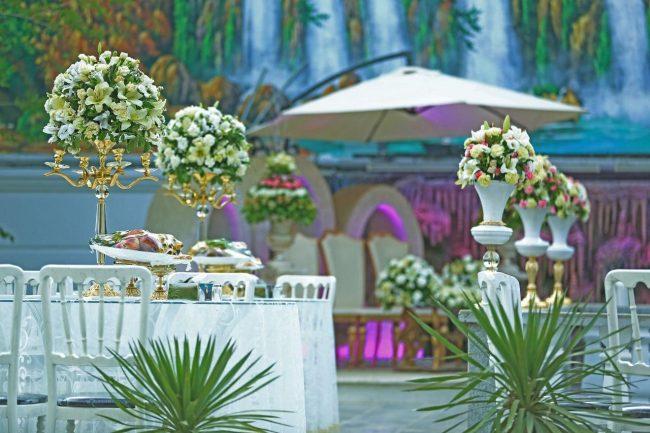 معرفي بهترين تالارهاي عروسي در تمام تهران | مراسم عقد و عروسي خود را در اين تالارها بگيريد