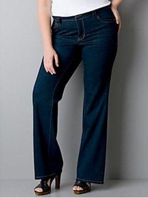 مدل های لاکچری شلوار جین + راهنمای انتخاب و پوشیدن انواع شلوار