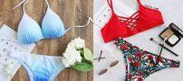 مدل های تاپ و شورت دخترانه + راهنمای انتخاب سوتین مناسب