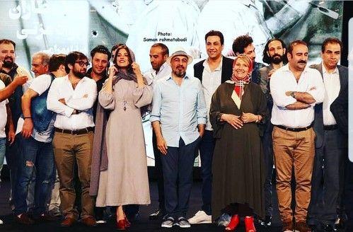خبرهای جنجالی از حواشی اینستاگرام بازیگران و ستاره های مشهور ایرانی (473)