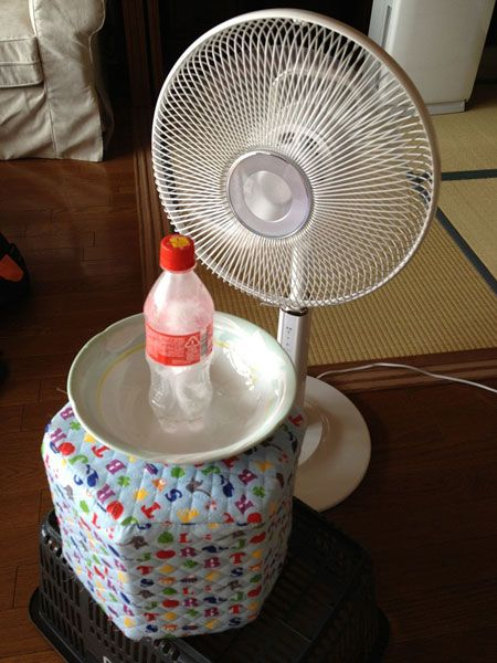 با این نکات باد کولر را خنک تر کنید |ترفندهای جالب برای بهتر خنک کردن کولر در گرمای شدید