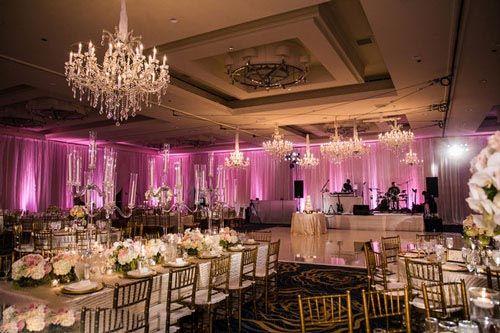معرفی بهترین تالارهای عروسی در تمام تهران | مراسم عقد و عروسی خود را در این تالارها بگیرید