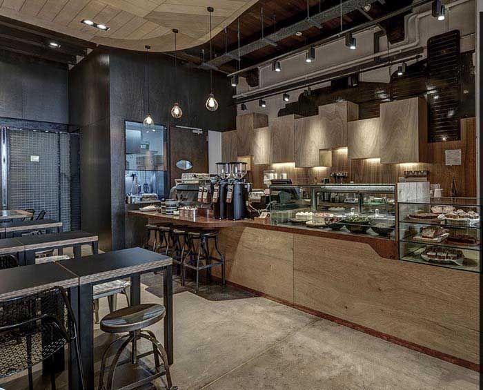 کافه گردی با بهترین کافی شاپ های جهان