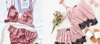جذاب ترین مدل های لباس زیر زنانه 2018 و 2019 در انواع ست های زیبا