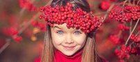 زیباترین دخترهای جهان آشنا شوید | عکس دختر زیبا با چشم های کهکشانی