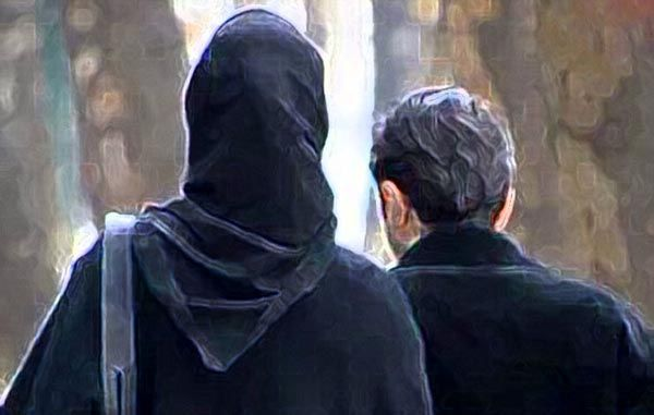پدری در جنت آباد به دختر 15 ساله اش تجاوز کرد + آخرین اخبار حوادث روز
