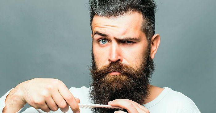 ته ریش و جذابیت | ریش مردان باعث جذابیت آن ها می شود؟