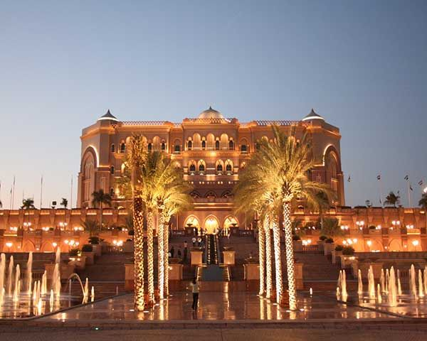 بهترین و لاکچری ترین هتل های جهان + عکس هتل های لوکس در دنیا