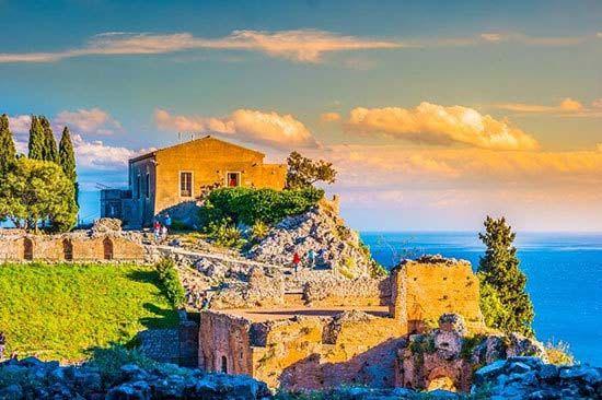 بهترین مکان ها برای سفر به اروپا + زیباترین مکان های جهان