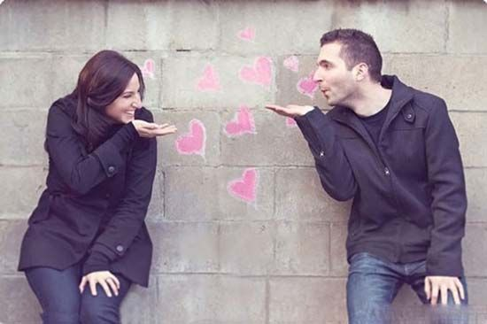 روش های جذب مردان برای ازدواج + 10 روش زنانه که آقایان را عاشق خود کنید
