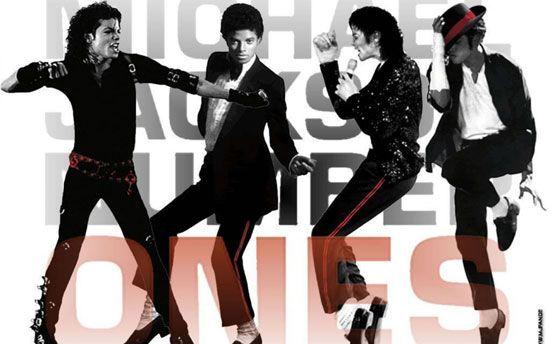 راز رقص های مایکل جکسون + عکس و زندگینامه