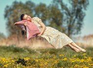 تعبیر علمی خواب  خبرهایی که خواب درباره سلامتی بدن می دهد
