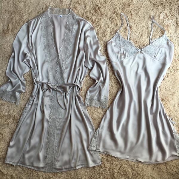 مدل های جدید و جذاب لباس خواب زنانه 2018 و 2019 به همراه لباس خواب عروس