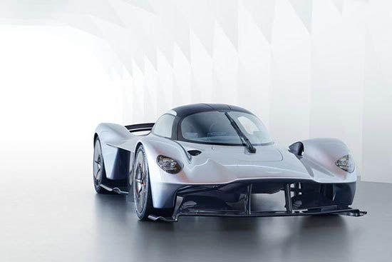 سریع ترین خودروهای دنیا | معرفی تمام ابر خودروها