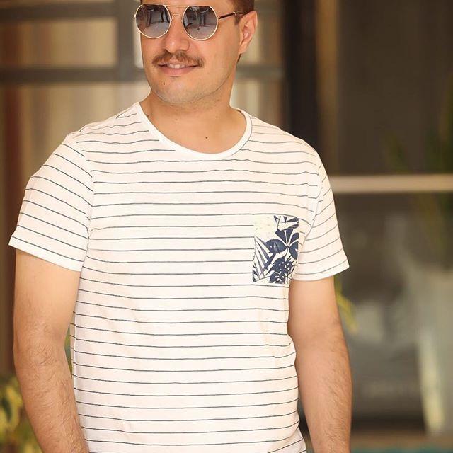 کافه اینستا با جواد عزتی بازیگر سینما و تلویزیون +عکس