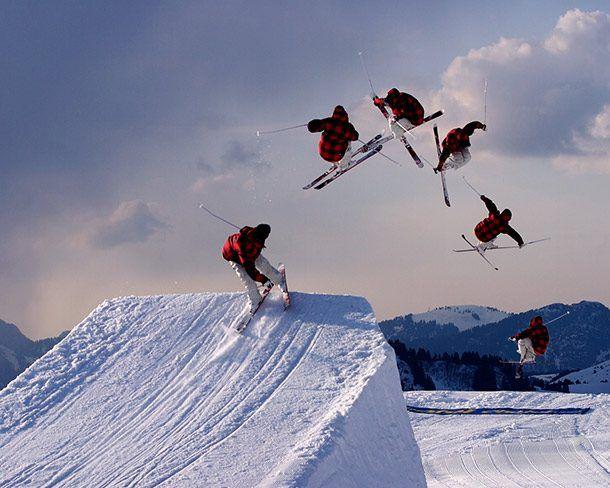 معرفی بهترین و محبوب ترین ورزش های جهان   آشنایی با رشته های ورزشی