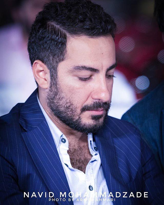 بیوگرافی نوید محمدزاده + عکس ها و حاشیه های او