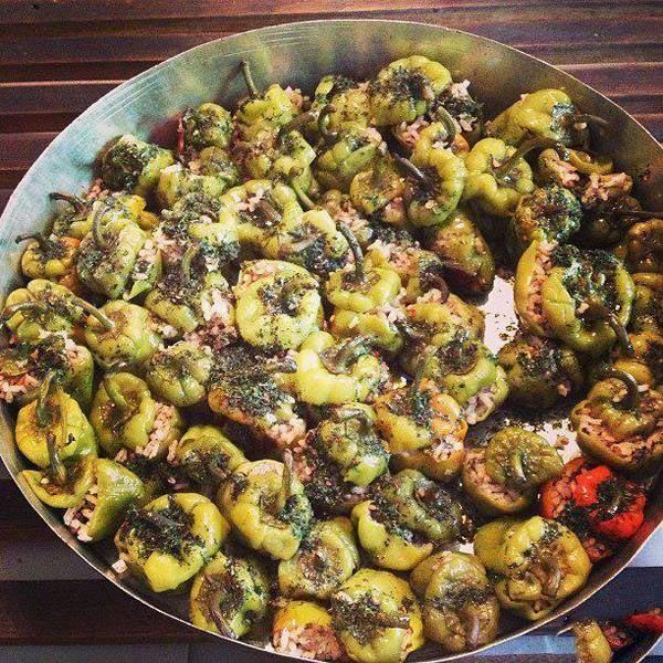 بهترین غذاهای ترکیه ای | لیست غذاهای پرطرفدار ترکیه