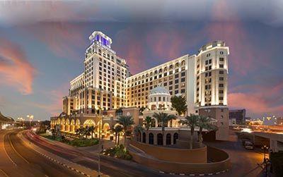 بهترین هتل های دبی + عکس، آدرس و راهنمای رزرو + تور دبی