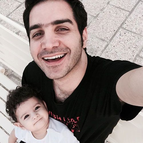بیوگرافی محسن یگانه + عکس همسر و بهترین آهنگ های محسن یگانه