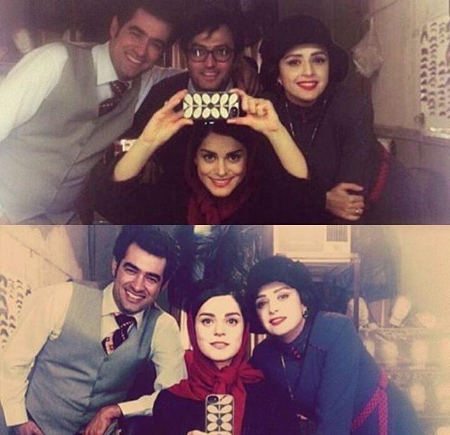 بیوگرافی غزل شاکری و همسرش بازیگر و آواز خوان خوش صدای ایرانی