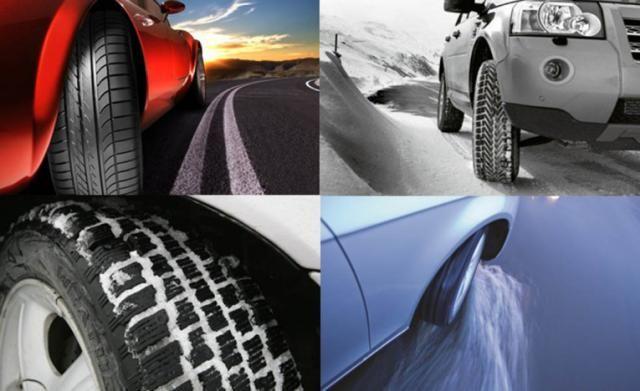 راهنمای خرید لاستیک خودرو   چگونه لاستیک خوب بخریم؟ لاستیک خارجی یا ایرانی؟