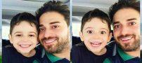 عکس و خبرهای داغ از چهره های مشهور در شبکه های اجتماعی (485)