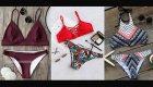 بهترین ست های بیکینی | مایو دو تکه زنانه | مدل لباس زیر زنانه