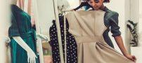 راهنمای انتخاب لباس زنانه بر اساس اندام بدن
