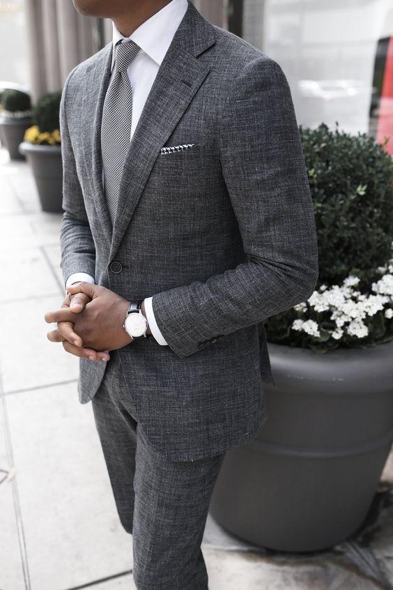 مدل های لوکس کت و شلوار مردانه 2019 + نکات خرید