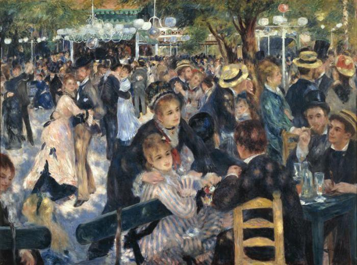 معرفی گران ترین تابلوهای نقاشی جهان از برترین نقاش ها